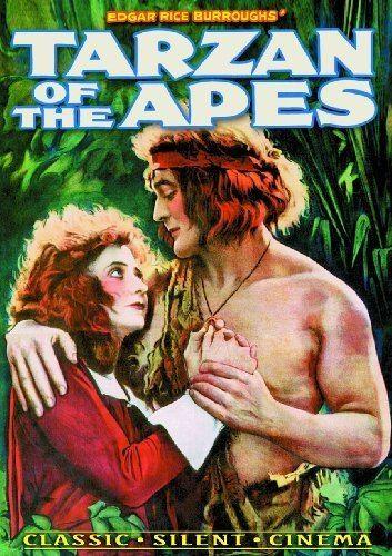 Tarzan of the Apes (1918 film) Amazoncom Tarzan of the Apes Elmo Lincoln Enid Markey True