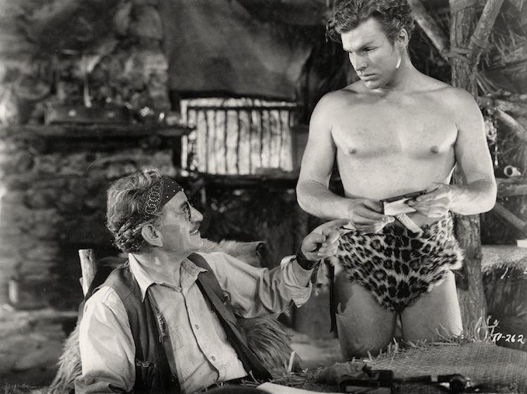 Tarzan the Fearless Tarzan Thursday Tarzan the Fearless 1933 The Movie Rat