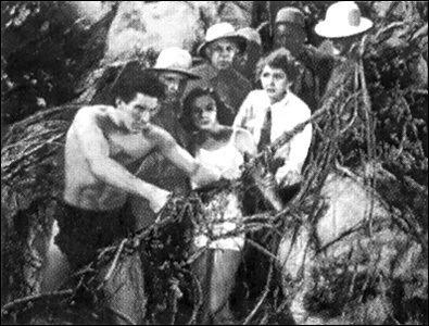 Tarzan's Revenge Tarzans Revenge 1938