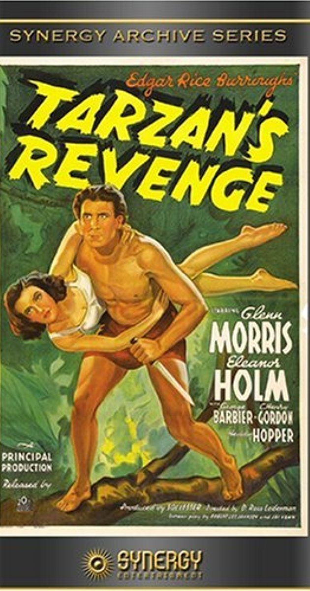 Tarzan's Revenge Tarzans Revenge 1938 IMDb