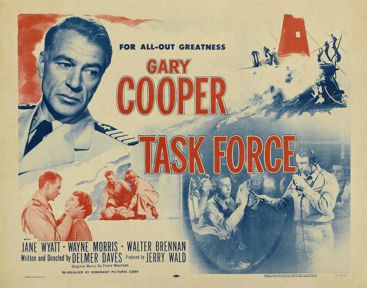 Task Force (film) Task Force