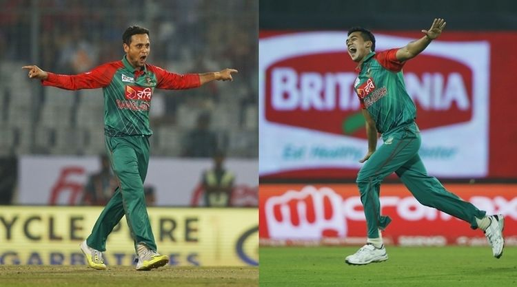 ICC World T20 ICC concern over Bangladeshs Taskin Ahmed Arafat