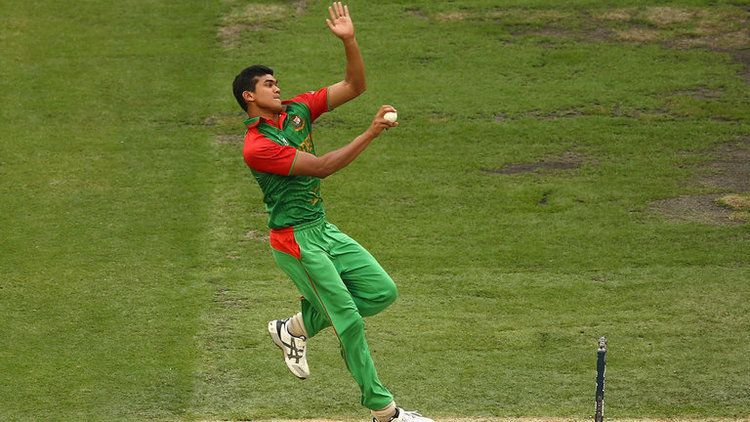 Bangladesh lose bowlers Arafat Sunny and Taskin Ahmed Cricket News