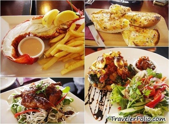 Tasmania Cuisine of Tasmania, Popular Food of Tasmania