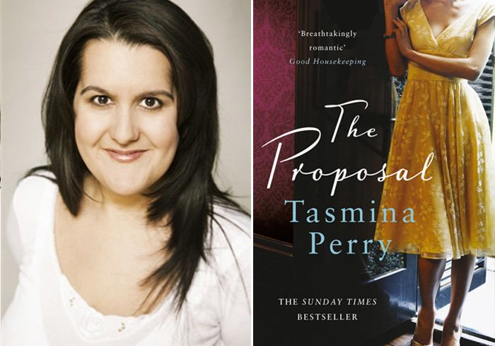 Tasmina Perry 5 Tips To Help You Start YOUR First Novel By Bestselling