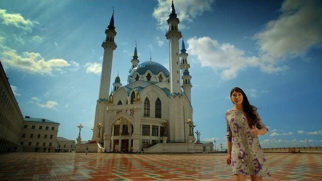 Tatarstan Culture of Tatarstan