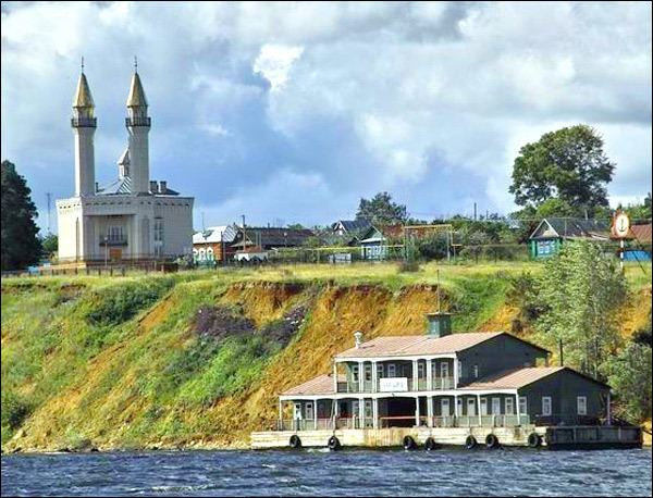 Tatarstan in the past, History of Tatarstan