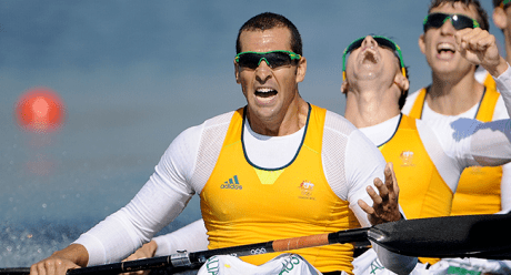 Tate Smith Australian Olympic Committee Tate Smith
