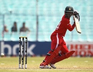 Zimbabwe news Tatenda Taibu quits cricket for church aged 29