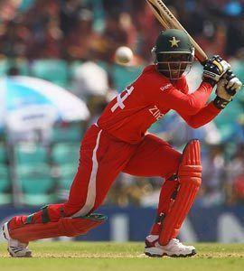 Tatenda Taibu quits cricket for Church aged 29 NDTV Sports