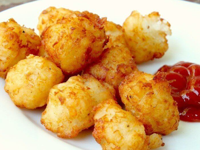Tater tots Homemade Tater Tots Recipe Restless Chipotle