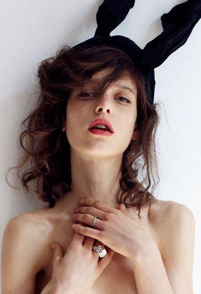 Tatiana Cotliar Modelling agencies MODEL PROFILES TATIANA COTLIAR