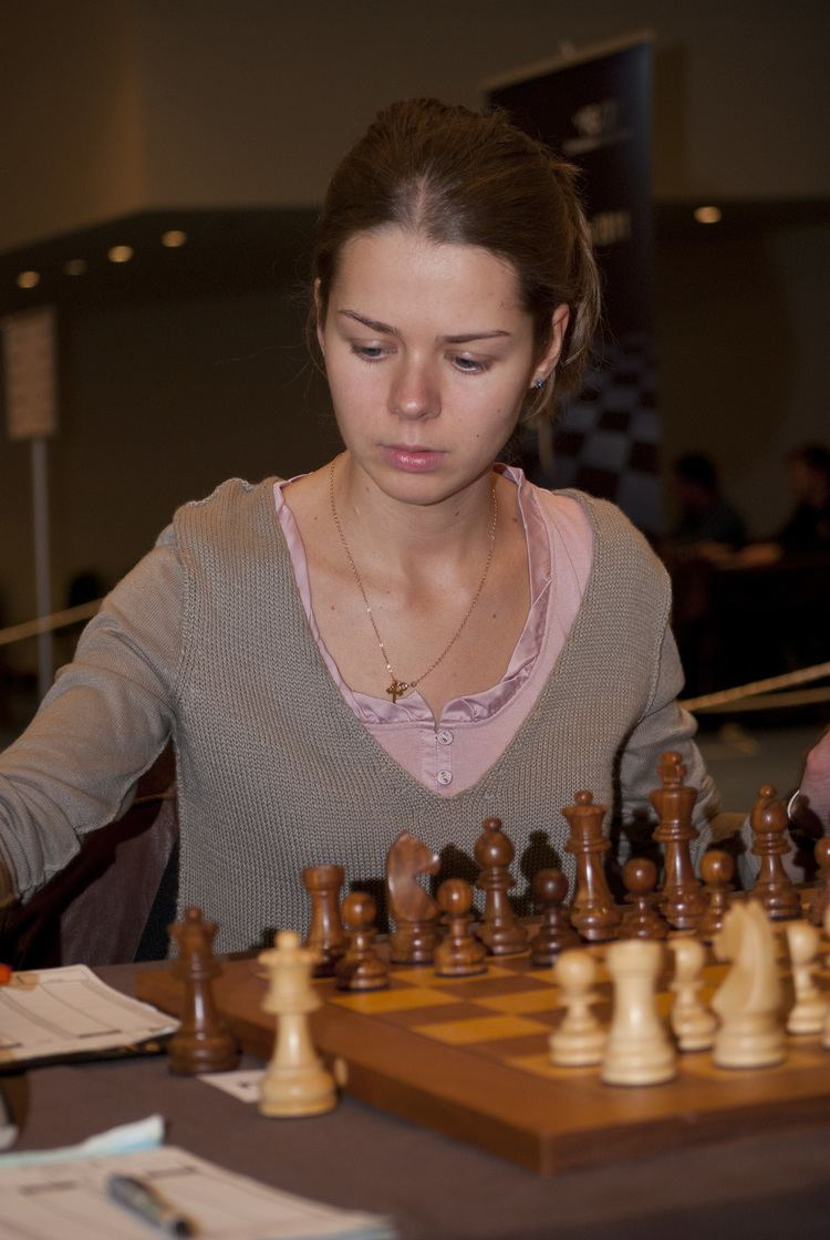 Tatiana Kosintseva FileTatiana Kosintsevajpg Wikimedia Commons