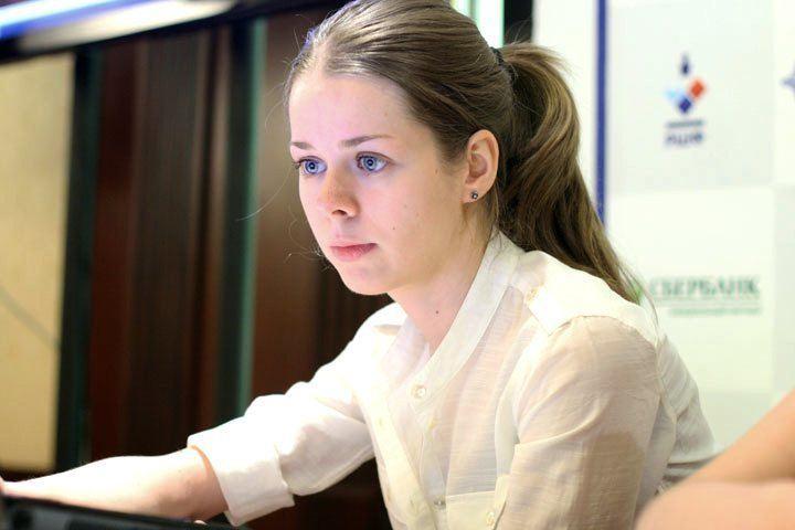 Tatiana Kosintseva The Superfinal of the RC Women39s Section Tatiana