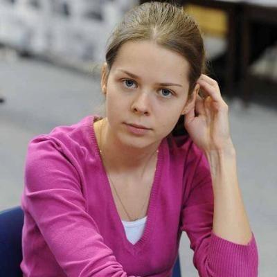 Tatiana Kosintseva Tatiana Kosintseva chess games and profile ChessDBcom