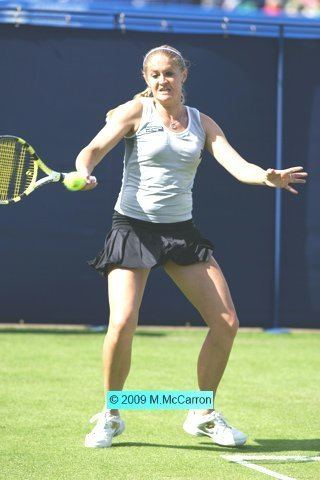 Tatiana Poutchek Tatiana Poutchek Advantage Tennis Photo site view and purchase