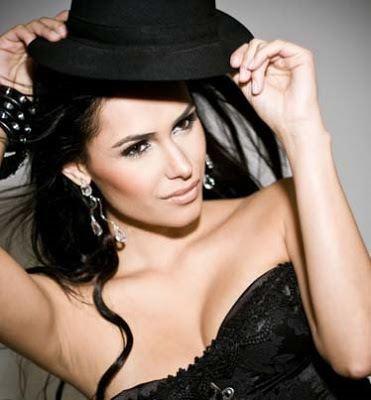 Tatiane Alves Tatiane Alves Miss Terra Brasil 2008 Beauty Contests BLOG