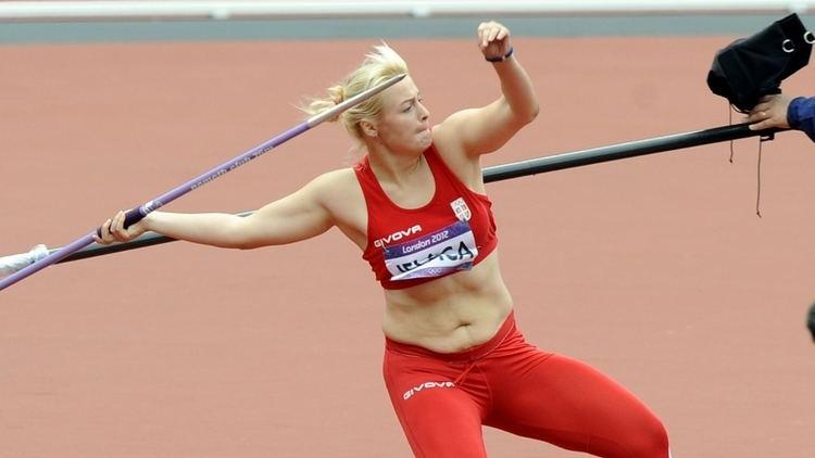 Tatjana Jelača Jelaa I rekord i finale Mondo Sport