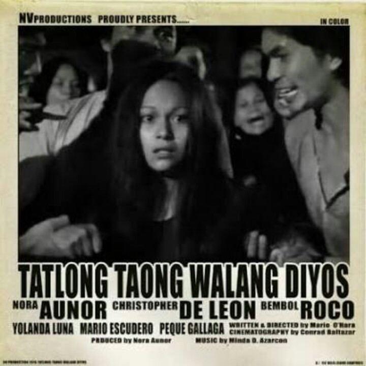Tatlong Taong Walang Diyos Tatlong taong walang Diyos 1976