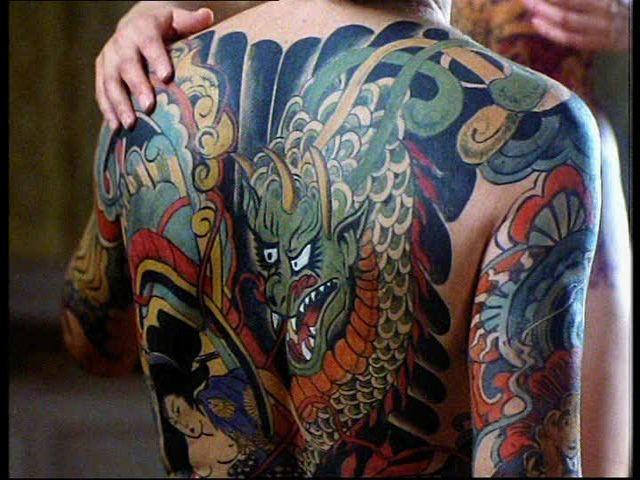 Bruce dern maud adams tattoo you sex scene