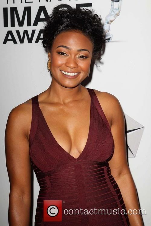 Tatyana ali alchetron the free social encyclopedia tatyana ali tatyana ali naacp image awards luncheon 18 pictures altavistaventures Images