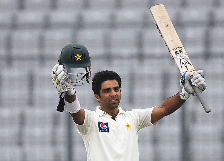 Taufeeq Umar (Cricketer)