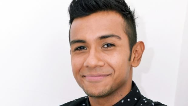 Taufik Batisah Taufik Batisah Unveils Identity Of Future Wife On Facebook