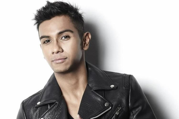 Taufik Batisah Bigscreen debut for Taufik Batisah Entertainment News