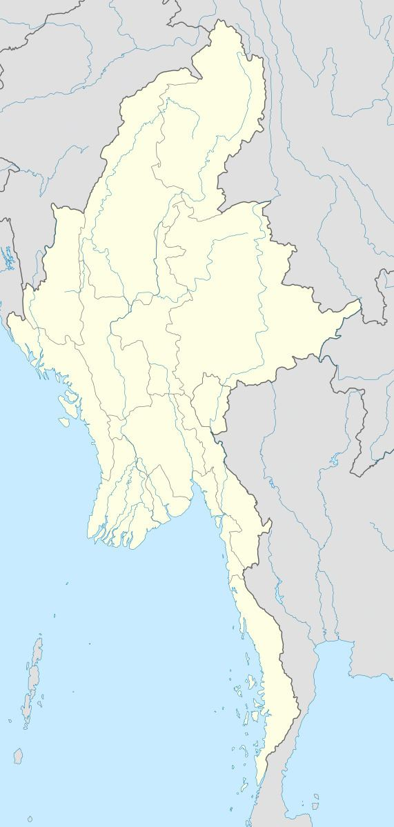 Taunggyi Bird Sanctuary