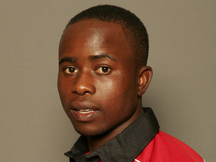 Tawanda Mupariwa (Cricketer)