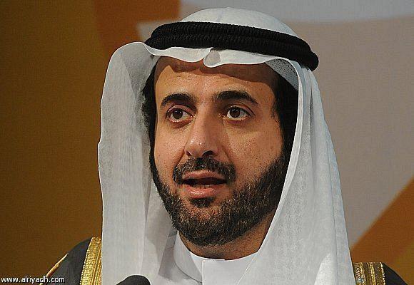 Tawfiq Al Rabiah Alriyadh Newspaper Saudi Arabia SR 100 Million Recruitment