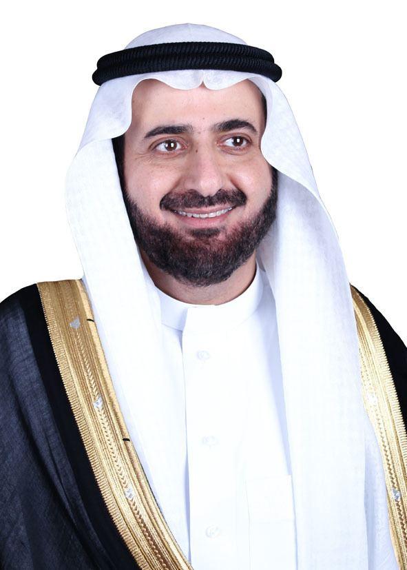 Tawfiq Al Rabiah HE Dr Tawfiq AlRabeeah