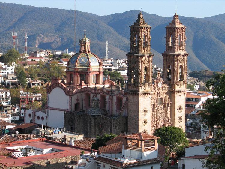 Taxco httpsuploadwikimediaorgwikipediacommons77