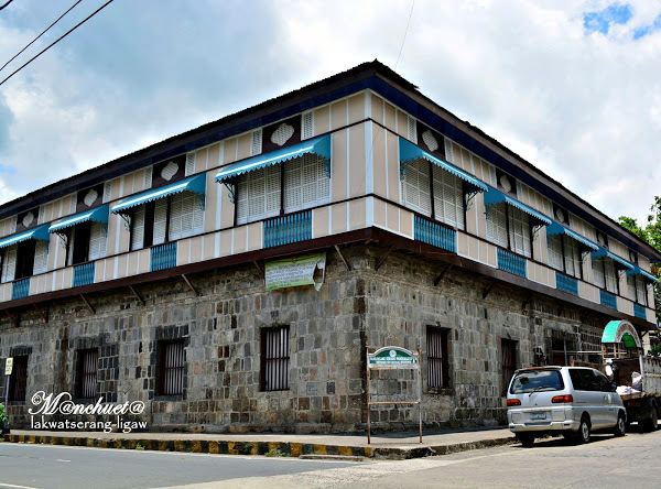 Tayabas in the past, History of Tayabas