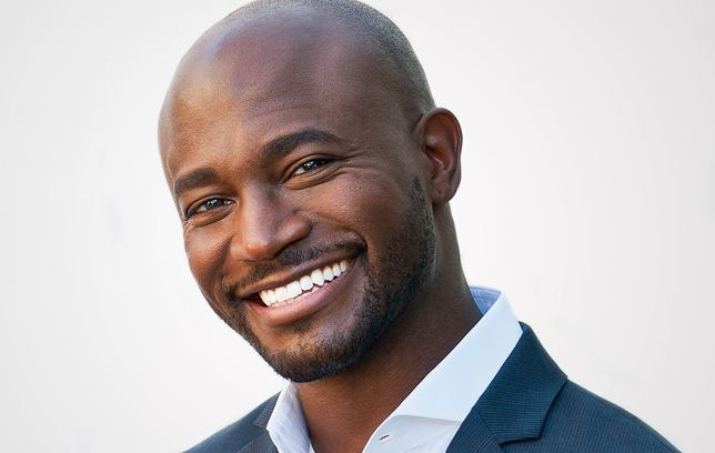 Taye Diggs Taye Diggs Shares His Secrets on How to Keep Looking Good