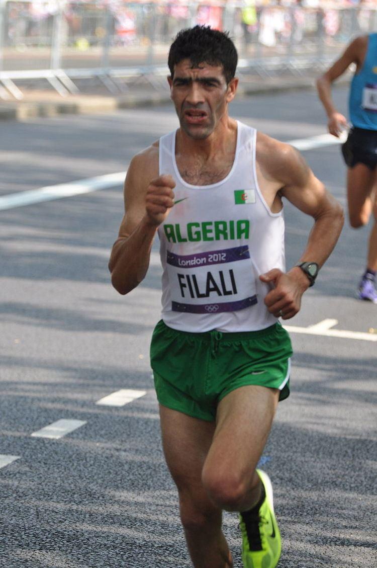 Tayeb Filali