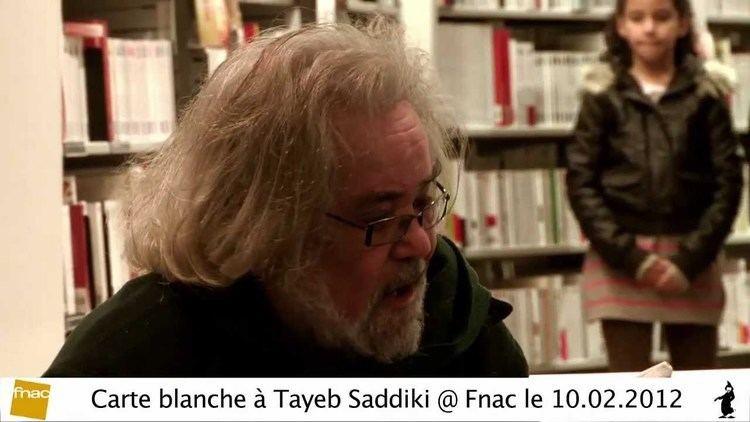 Tayeb Saddiki Carte blanche Tayeb Seddiki Fnac Maroc YouTube