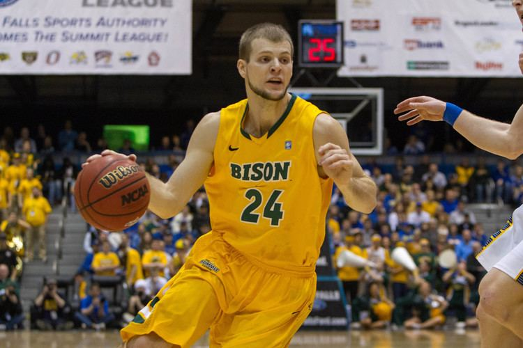 Taylor Braun Three players from small schools who could bust your NCAA