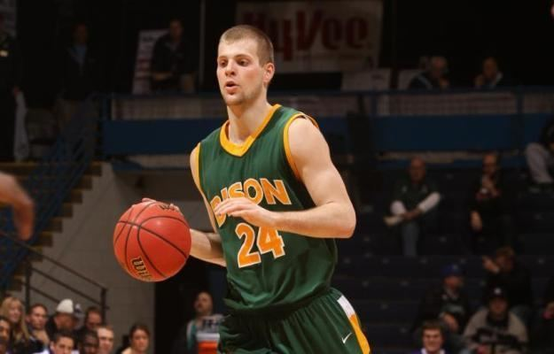 Taylor Braun Braun Named Men39s Basketball Player of the Week The