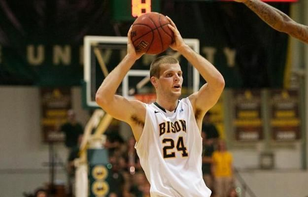 Taylor Braun NDSU39s Braun Named Player of the Week The Summit League
