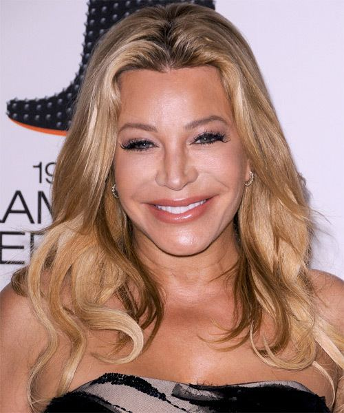 Taylor Dayne Taylor Dayne Hairstyles Celebrity Hairstyles by
