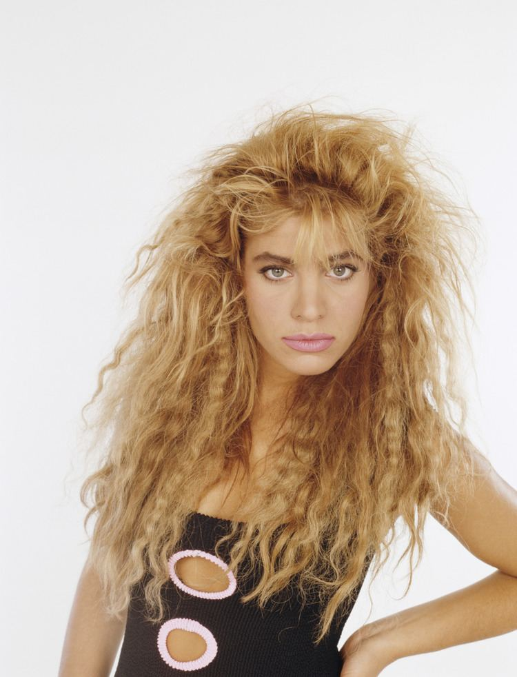 Taylor Dayne Taylor Dayne Photo 50 Things Millennials Have Never