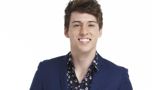 Taylor Henderson Contact and Book Taylor Henderson X Factor 2013