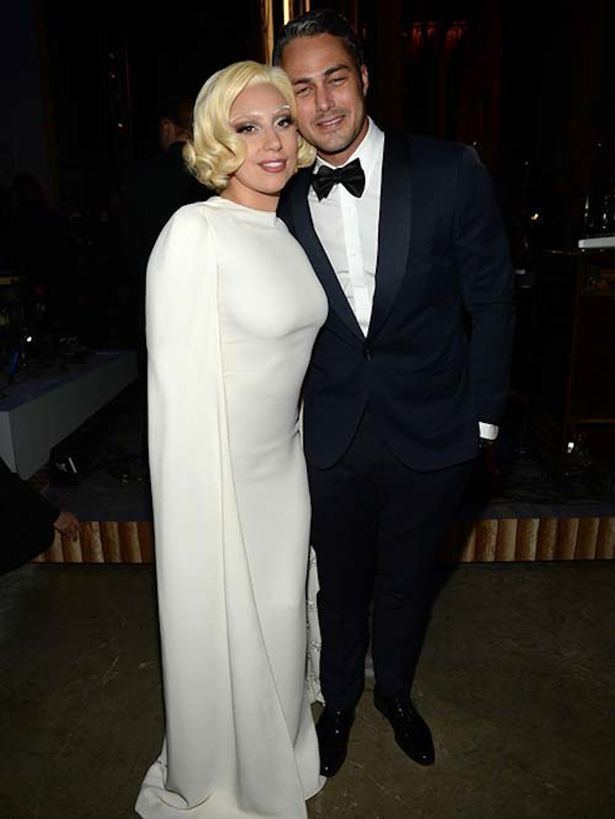 Taylor Kinney Lady Gaga is engaged to Taylor Kinney Star reveals HUGE heart