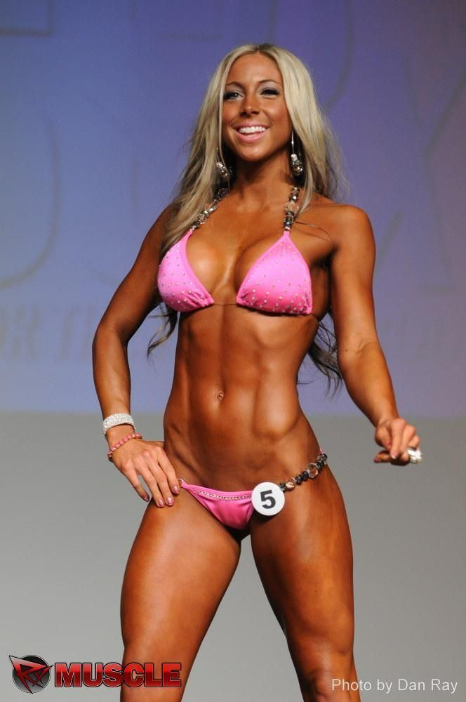 Heather Clay Fitness