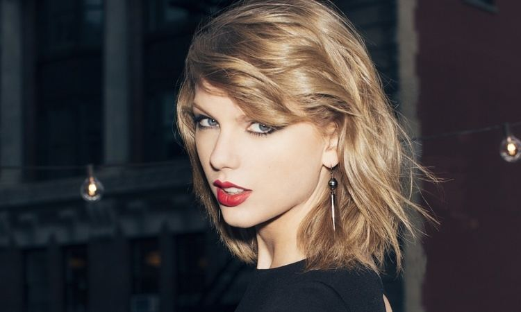 Taylor Swift Taylor Swift 39Sexy Not on my radar39 Music The Guardian