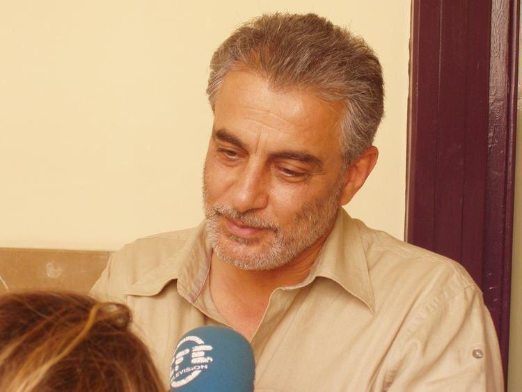 Tayseer Allouni httpsuploadwikimediaorgwikipediacommonsdd