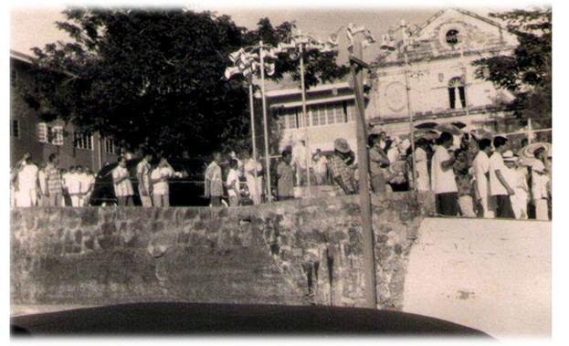 Taytay, Rizal in the past, History of Taytay, Rizal