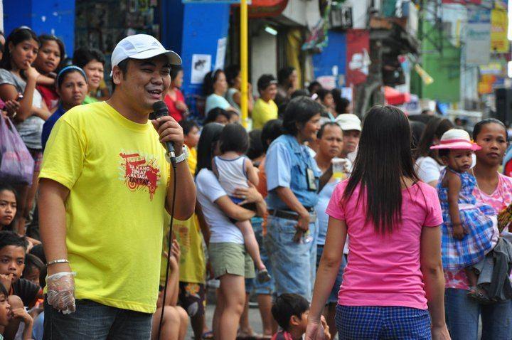 Taytay, Rizal Festival of Taytay, Rizal
