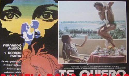 Te quiero (film) Cine Mexicano Del Galletas Te Quiero 1978 Daniela Romo